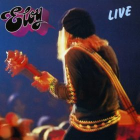 Eloy – Live (1978)