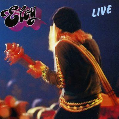 Download Eloy - Live (1978) - Rock Download (EN)