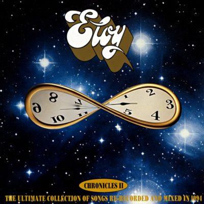 Download Eloy - Chronicles II (1994) - Rock Download (EN)