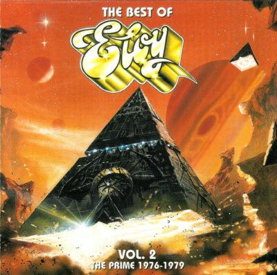 Download Eloy - The Best of Eloy Vol. 2 - The Prime 1976-1979 (1996) - Rock Download (EN)