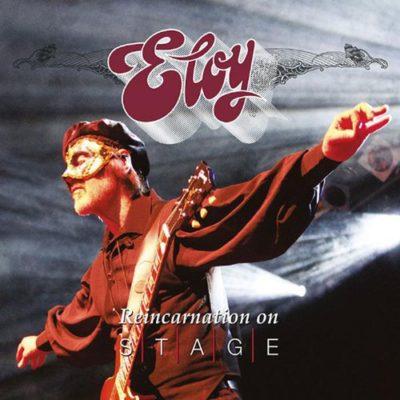 Download Eloy - Reincarnation on Stage (2014) - Rock Download (EN)