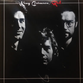 King Crimson – Red (1974)