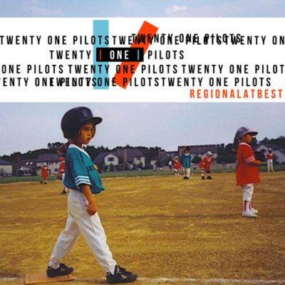 Download Twenty One Pilots - Regional at Best (2011) - Rock Download (EN)