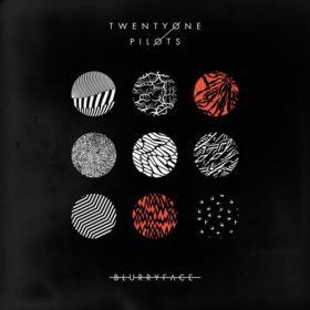 Twenty One Pilots – Blurryface (2015)