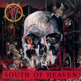 Slayer – South of Heaven (1988)