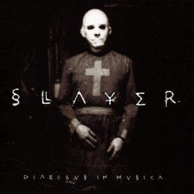 Slayer – Diabolus in Musica (1998)