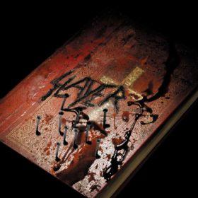 Slayer – God Hates Us All (2001)