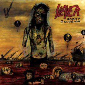 Slayer – Christ Illusion (2006)
