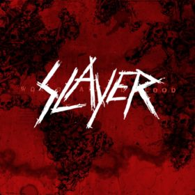 Slayer – World Painted Blood (2009)