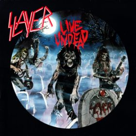 Slayer – Live Undead (1984)