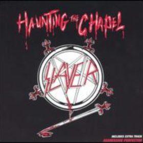 Slayer – Haunting the Chapel EP (1984)