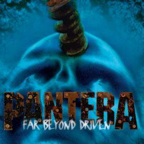 Pantera – Far Beyond Driven (1994)