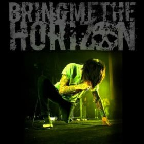 Bring Me the Horizon – The Bedroom Sessions (2004)