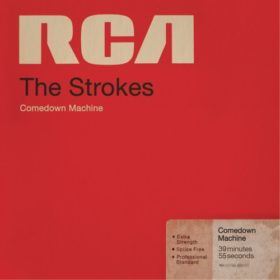 The Strokes – Comedown Machine (2013)
