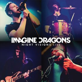 Imagine Dragons – Night Visions Live (2014)