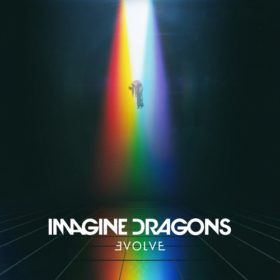Imagine Dragons – Evolve (2017)