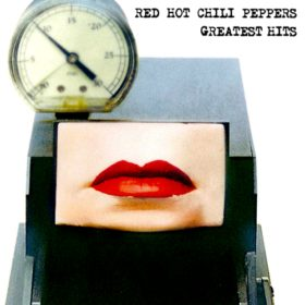 Red Hot Chili Peppers – Greatest Hits (2003)
