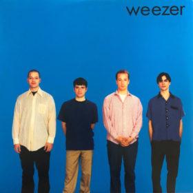 Weezer – Weezer Blue Album (1994)