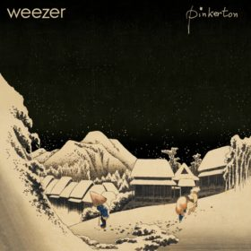 Weezer – Pinkerton (1996)