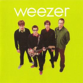 Weezer – Weezer Green Album (2001)