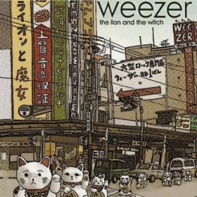 Weezer – The Lion and the Witch (2002)