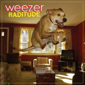 Weezer – Raditude (2009)