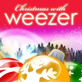 Weezer – Christmas with Weezer (2008)
