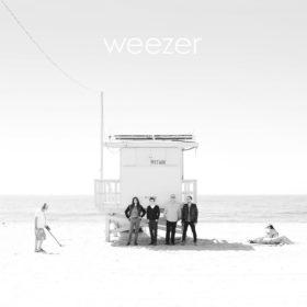 Weezer – Weezer White Album (2016)