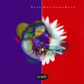 Dave Matthews Band – Crash (1996)