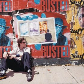 Dave Matthews Band – Busted Stuff (2002)