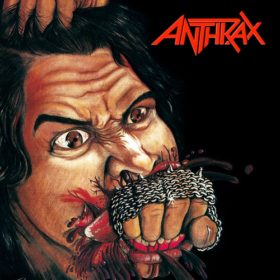 Anthrax – Fistful of Metal (1984)
