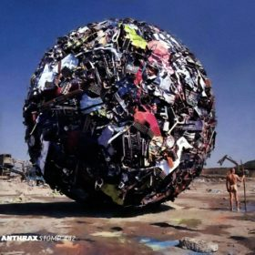 Anthrax – Stomp 442 (1995)