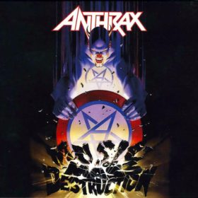 Anthrax – Music of Mass Destruction (2004)
