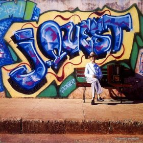 Jota Quest – Independente (1995)