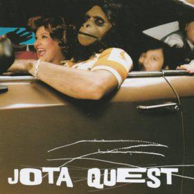 Jota Quest – De Volta Ao Planeta (1998)