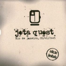 Jota Quest – Rio de Janeiro, 28/01/2005 (2005)