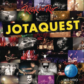 Jota Quest – Rock In Rio (2006)