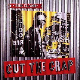 The Clash – Cut the Crap (1985)