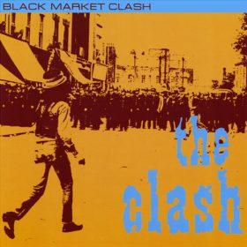 The Clash – Black Market Clash (1980)