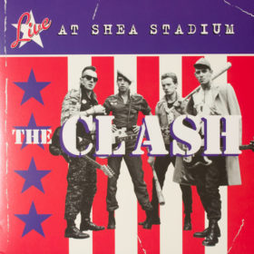 The Clash – Live At Shea Stadium  (2008)