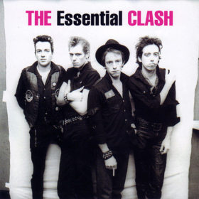 The Clash – The Essential Clash  (2003)
