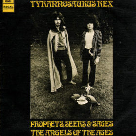 T.Rex – Prophets, Seers & Sages: The Angels of the Ages (1968)