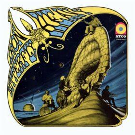 Iron Butterfly – Heavy (1968)