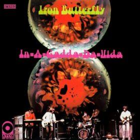 Iron Butterfly – In-A-Gadda-Da-Vida (1968)