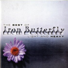 Iron Butterfly – Light and Heavy: The Best of Iron Butterfly (1993)