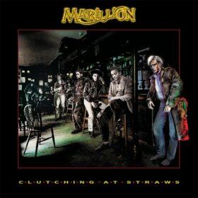 Marillion – Clutching at Straws (1987)