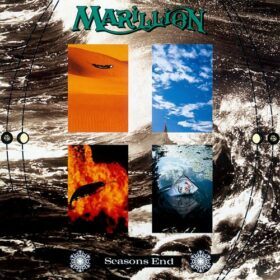 Marillion – Seasons End (1989)