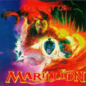 Marillion – The Best Of Marillion (1996)
