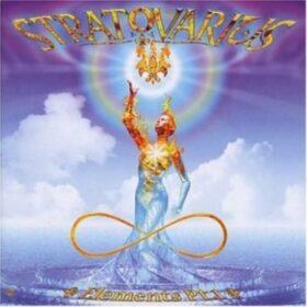 Stratovarius – Elements Pt. 1 (2003)
