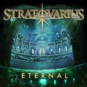 Stratovarius – Eternal (2015)
